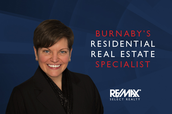 The Burnaby Realtor - Carly Franklin - Burnaby's Residential Real Estate Specialist - Metrotown Real Estate Agent