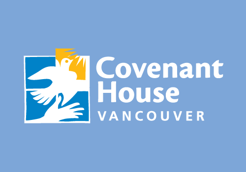 Covenant House Vancouver Logo