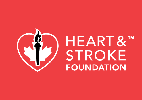 <b>About Heart & Stroke Foundation</b>
