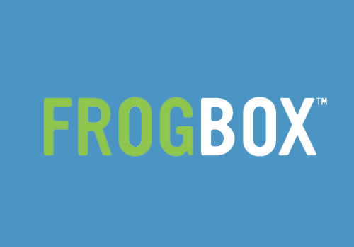 <b>Frogbox</b>
