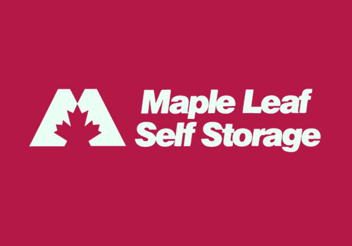 <b>Maple Leaf Storage</b>