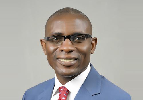 <b>Aikay Vincent Oduoza</b>